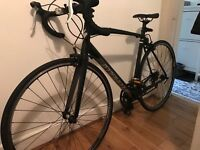 Specialized Allez Sport Road Bike 56Cm Black Immaculate Condition
