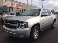 2010 Chevrolet Avalanche 1500 LT LOW KMS