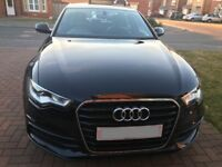 Audi A6 S line 2.0 TDI 177 multitronic - GREAT CONDITION & WELL MAINTAINED.