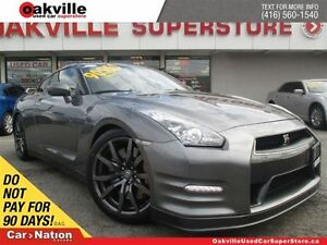 2014 Nissan GT-R PREMIUM | ONLY 28,400 KM | BRAND NEW OEM TIRES