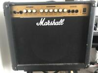 Marshall G30R CD Beginner/practice guitar amp