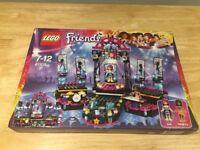 Lego Friends Pop Star Stage Show - 41105 (unopened)