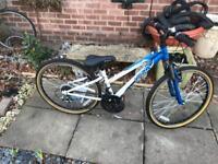 Apollo Boys XC24 Bike