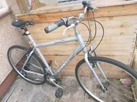 GIANT BIKE SIZE L IN VERY GOOD CONDITION