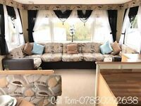 static caravans for sale , caravan sited in the north east , 12 month park !! **SUPERB CONDITION !!