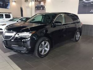 2014 Acura MDX AWD | Bluetooth | Power Tailgate