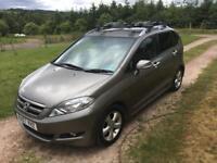 Honda FR-V Diesel Estate 2.2 i-CTDi ES 5dr