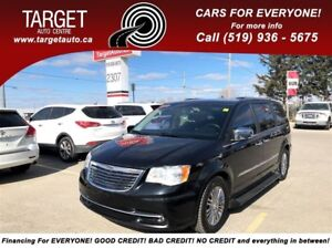 2011 Chrysler Town&Country Limited **On Sale Now** Leather, Navi