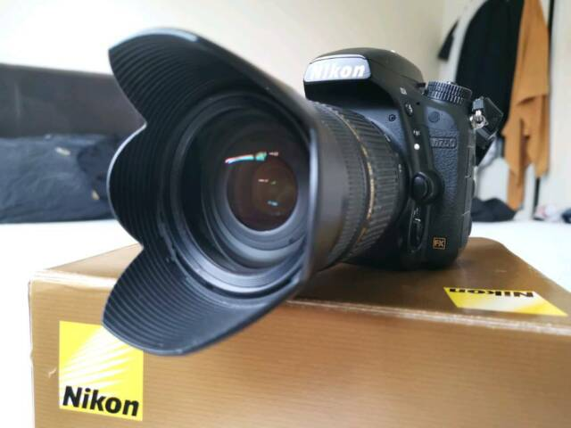 Nikon D750 + Tamron 28-75mm | in Kingston, London | Gumtree