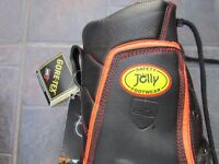 Jolly Safety footwear/boots