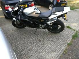 Yamaha R1 2002 20k excellent condition 3 owners full service history