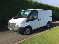 2014 ford transit swb 125 t280 fwd finance available