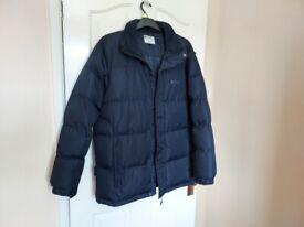 Mountain Warehouse Mens Padded Winter Coat (UK L)
