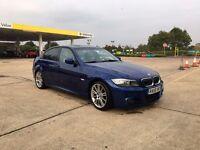 BMW 335i M-Sport Saloon LHD