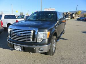 2010 Ford F-150 XLT - XTR Package