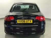 Audi a4 s-line tdi (px welcome at trade