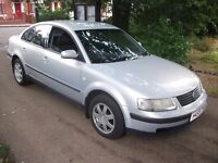 Volkswagen Passat 1.9 TDI Sport 4dr£799 12 MONTHS MOT AT SALE 1999 (T reg), Saloon