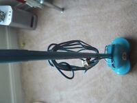 Hoover electric scrubbing brush