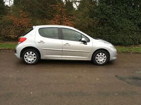 Peugeot 207 ACTIVE HDI