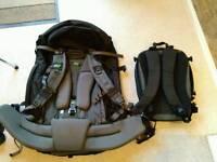 Kathmandu 65L backpack