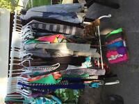 Lots of clothes $2 each