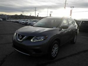 2015 Nissan Rogue S | Eco / Sport Mode | Steering Audio Controls