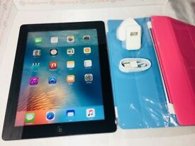 IPAD 3, LARGE 64GB, RETINA DISPLAY, LIKE NEW