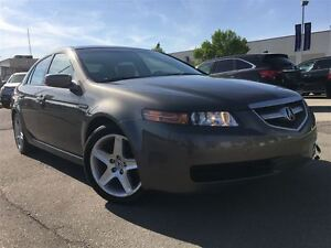 2006 Acura TL FWD | Sunroof | Front Heated Seats | Keyless Entry