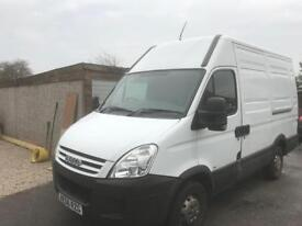 IVECO daily 2006 PRICE REDUCED!!!