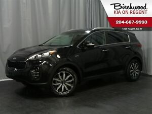2017 Kia Sportage EX *MONTH END MARKDOWN PRICING ON NOW!*