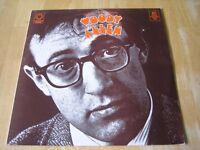 Woody Allen Vinyl Record