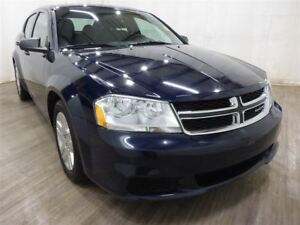 2013 Dodge Avenger Keyless Entry A/C Cruise Control