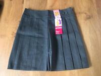 M&S Girls School Uniform - Brand New With Tags - Skirts & Trousers