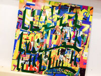 HAPPY MONDAYS - PILLS, THRILLS & BELLYACHES - 1990 UK REISSUE