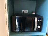 NEW & UNOPENED Samsung Microwave and Grill MG23F301TAK 23 Litre 800 W