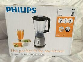 Philips Blender 400W 1.75L HR2020