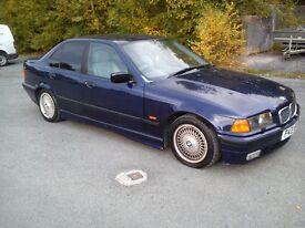 ★ BMW 3 Series 2.5 323i SE 4dr 170 Bhp ★ leon focus mondeo astra type r