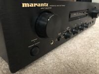 Marantz PM6002 Amplifier - Hardly used