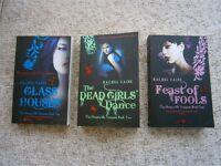 30 TEENAGE GIRLS BOOKS MAINLY ALL PAPERBACK NOVELS