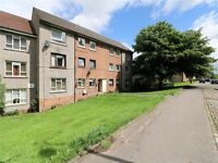 2 bed ground floor flat in Charleston Drive, Dundee