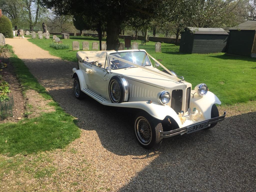 Vintage classic modern wedding cars | in Ipswich, Suffolk | Gumtree