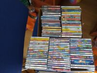 JOB LOT 166 / 82 NOW THAT'S WHAT I CALL MUSIC CDs 22-100 + DISNEY CLASSICAL BRITAIN