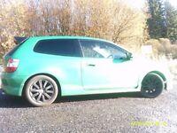 Honda Civic type S for swap