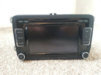 Volkswagen RNS 510 Media Screen Excellent condition