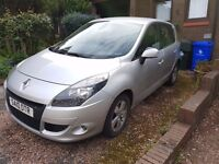 Renault Scenic Dynamique TomTom 1.5 dCi