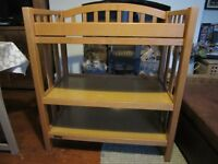 Mamas & Papas Gina Dresser / Changer Table Unit - Good used condition with minor marks/damage