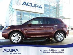 2012 Acura RDX Tech