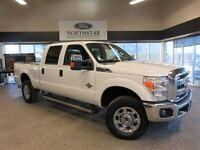 2013 Ford F-350 XLT **6.7 DIESEL, REMOTE START**