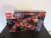 lego star wars - striker class starfighter 9497