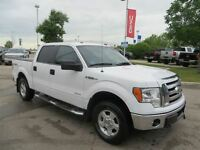 2012 Ford F-150 XLT 4WD CREW *ECOBOOST